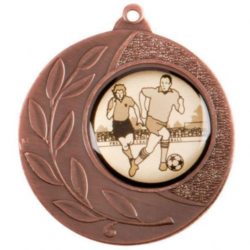 Titan Medal Series Bronze 45mm